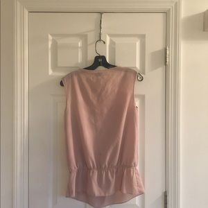 The Limited Sleeveless Blouse